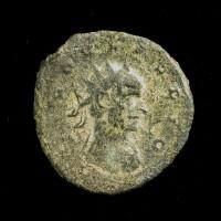 ROMAN EMPIRE, 270 Rome Antoninianus F12 Sear11462