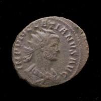 ROMAN EMPIRE, 285-86 Rome Antoninianus VF20 Sear12683