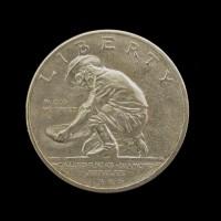 1925-S California Jubilee 1/2$ EF48