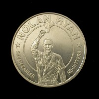 LIBERIA, 1993 $1 MS63 KM101