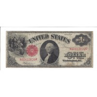 1917 $1 UNITED STATES NOTE $1 F12