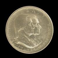 1926 U S  Sesquicentennial 1/2$ MS62