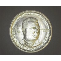 1946 Booker T Washington 1/2$ MS65