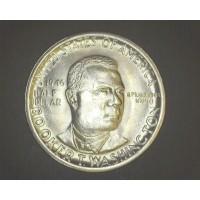 1946-S Booker T Washington 1/2$ MS65
