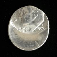 1969-D 10C. MS63
